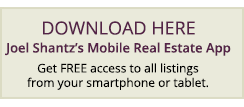 Taos Real Estate mobile app