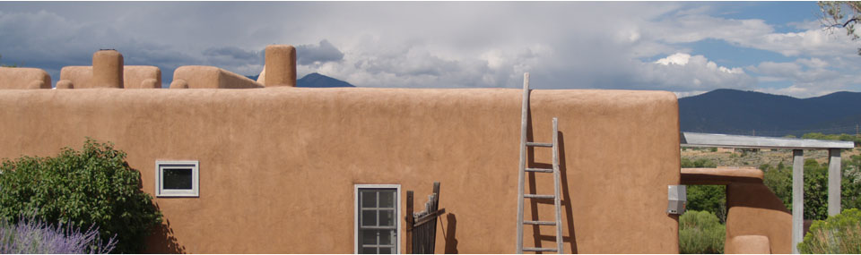 Taos, New Mexico Real Estate Joel Schantz, CRB