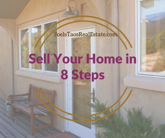 Sell Your Home in 8 Steps - Tip #2