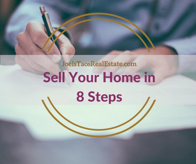 Sell Your Home in 8 Steps - Tip #7