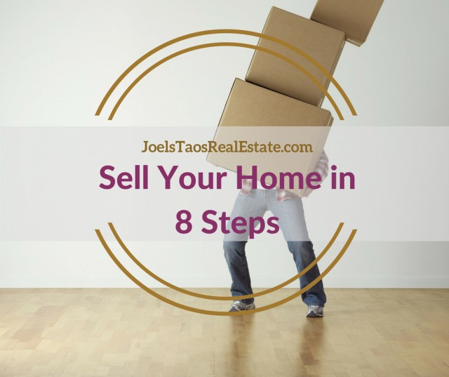 Sell Your Home in 8 Steps - Tip #8